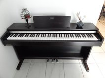 Excellent Condition (like new) Yamaha Arius YDP-142 Digital Piano 1100 Euro in Ramstein, Germany