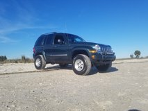 2005 lifted jeep liberty in Beaufort, South Carolina