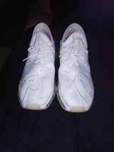 men size 9 Nikes air shoes pick up only in 29 Palms, California