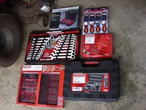 toolsets - see pictures in Fort Knox, Kentucky
