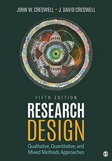 Research Design : Qualitative, Quantitative, and Mixed Methods Approaches in Fort Lewis, Washington