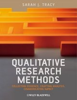 Qualitative Research Methods : Collecting Evidence, Crafting Analysis, Communicating Impact. in Fort Lewis, Washington