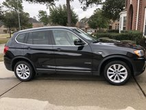 BMW X3 for sale. in Kingwood, Texas