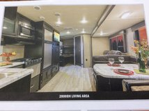 Travel Trailer in Conroe, Texas