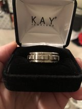 men's wedding ring in Cherry Point, North Carolina