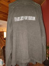 Harley Davidson Sweater. in Fort Leonard Wood, Missouri