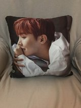BTS Pillow in The Woodlands, Texas