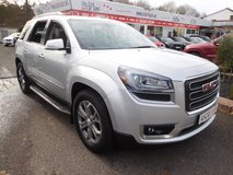 '16 GMC ACADIA SLT-2 Seats 7 Captains Chairs in Spangdahlem, Germany