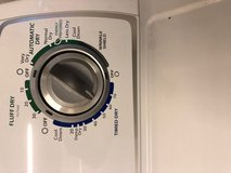 Whirlpool Electric Clothes Dryer in Spangdahlem, Germany