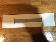Watch Band—Apple watch 44mm Milanese Loop band  (new, unopened/factory sealed package) in Okinawa, Japan