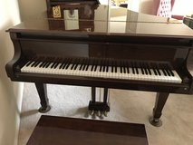 Young Chang Baby Grand Piano in Kingwood, Texas