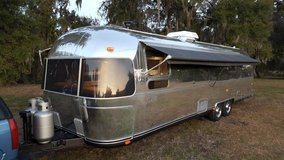 1992 Airstream Excella in Houston, Texas