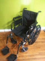 Wheelchair in Fort Campbell, Kentucky