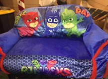 PJ Masks bean bag couch in Naperville, Illinois
