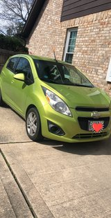 Chevy Spark for sale in Houston, Texas