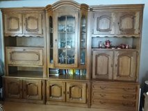 German Schrank/Hutch in Fort Campbell, Kentucky
