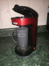 One Cup Coffee Maker in Leesville, Louisiana