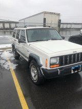 1997 Jeep Cherokee Sport in Naperville, Illinois