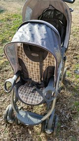 double stroller in Fort Campbell, Kentucky