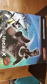 Thrustmaster Joystick for PC and PS3 in Lakenheath, UK