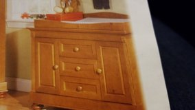 Children's dresser in Plainfield, Illinois