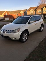 2005 Nissan Murano in Fort Campbell, Kentucky