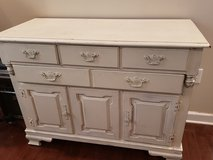 Antique Dresser in Beaufort, South Carolina
