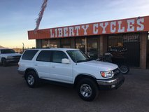 4X4 Toyota 4Runner in Alamogordo, New Mexico