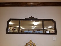 Tripple Mantle Mirror in Fort Leonard Wood, Missouri