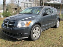 2007 Dodge Caliber in Fort Polk, Louisiana