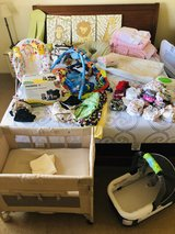 Downsizing Baby Supplies in 29 Palms, California