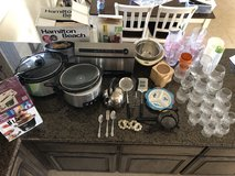 Kitchen Assortment in 29 Palms, California