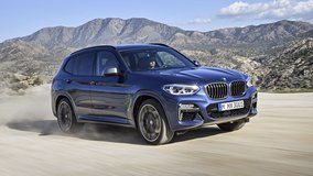 2019 BMW X3 xDrive 30i Promotion! $ave !! in Stuttgart, GE