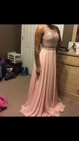 Prom Dress Floor Length Size 4 in Fort Campbell, Kentucky