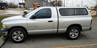 Dodge Ram Pickup in Fort Campbell, Kentucky