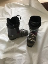 Women's Wide Foot Customized Ski Boots (296 mm extra wide) in Naperville, Illinois