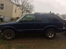 2000 Chevy Blazer in Fort Campbell, Kentucky