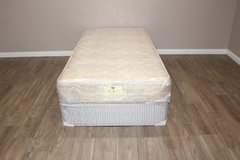 Twin Size Mattress - Back Supporter - Doctor's Choice in Tomball, Texas