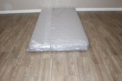 Twin Size Memory Foam Mattress - Sultan Forestand in Tomball, Texas