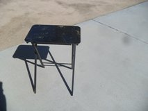##  Vintage TV Tray  ## in Yucca Valley, California