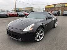 2012 NISSAN 370Z TOURING COUPE 2D 6-Cyl 3.7 Liter in Fort Campbell, Kentucky
