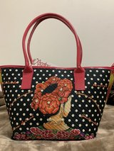 Frida Kahlo Purse *MADE BY HAND* NEW Fiusha in Camp Pendleton, California