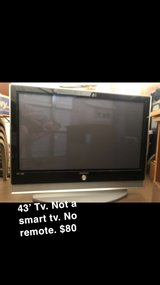 43' Tv in Fort Campbell, Kentucky