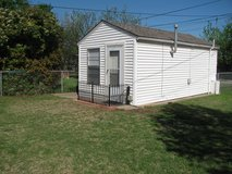 Furnished studio apt.with all bills paid including cable tv.Great for student or single person.T... in Lawton, Oklahoma