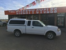 2004 Nissan Frontier se in Alamogordo, New Mexico