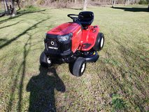 Like New Troy Bilt Riding Lawn Mower! in Warner Robins, Georgia