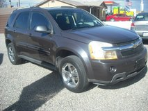 2008 Chevy Equinox LT fwd. in Alamogordo, New Mexico