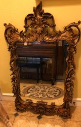 Large Mirror in Tomball, Texas