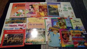 books in spanish in The Woodlands, Texas