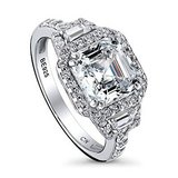 Valentine's Day ***The Most BEAUTIFUL EXQUISITE Ring Ever***+ BONUS in Cleveland, Texas